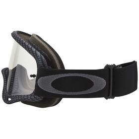 Oakley O Frame MX carbon fiber print/clear